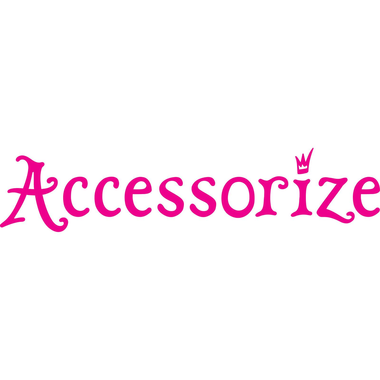 Accessorize (Bild 1)