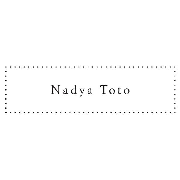 Nadya Toto Logo