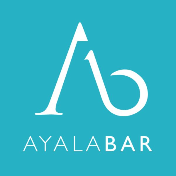 AYALA BAR Logo