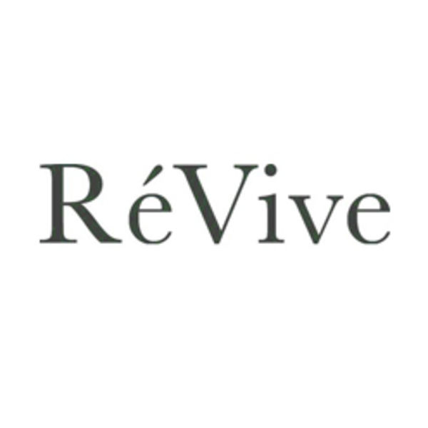 RéVive Skincare Logo