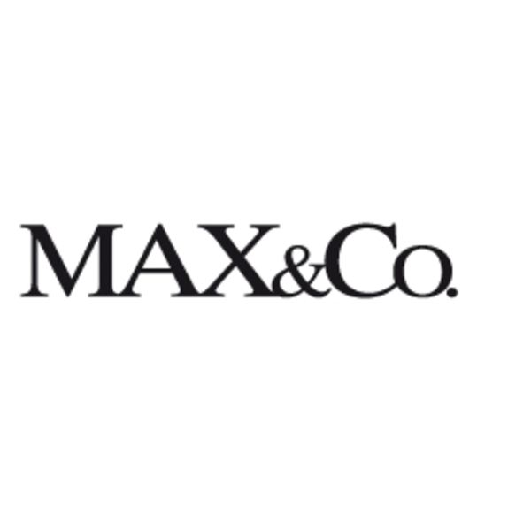 MAX & Co. Eyewear Logo