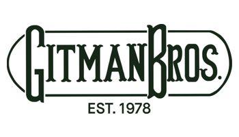 GITMAN BROS. Logo