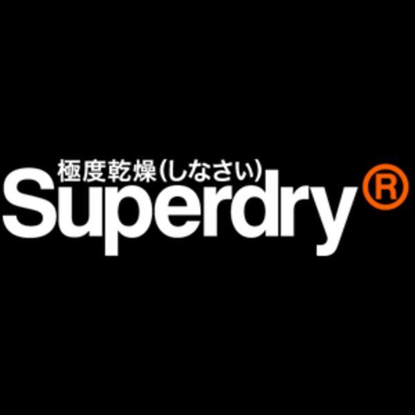 Superdry. Logo