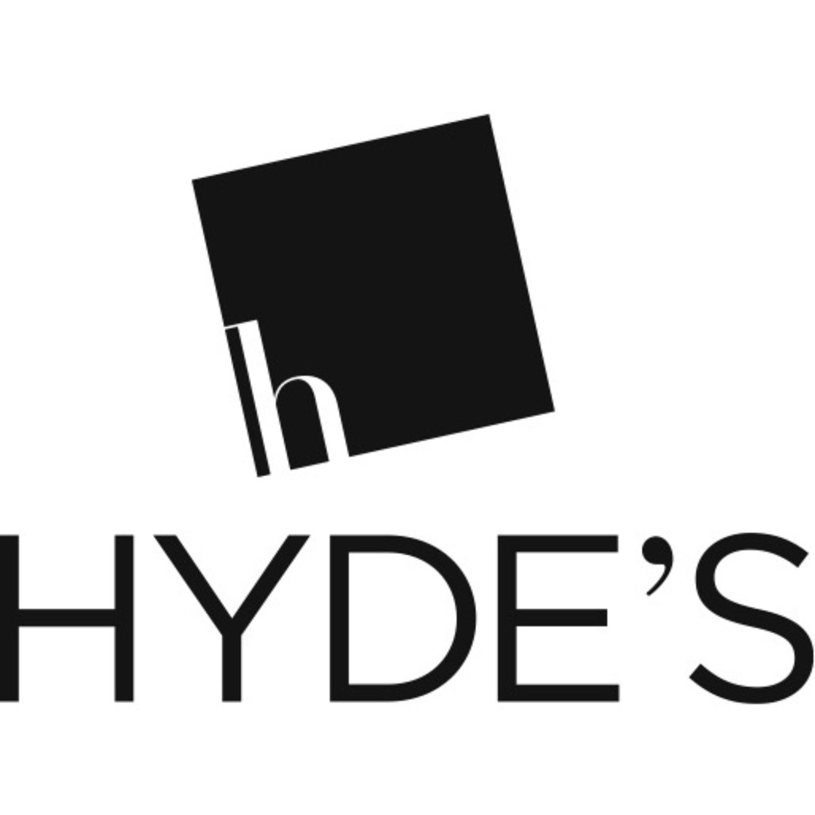HYDE'S SPECTACLES