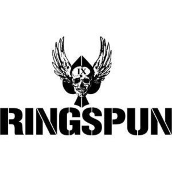 RINGSPUN Logo