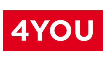4YOU Logo