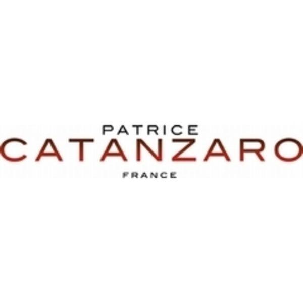 PATRICE CATANZARO Logo