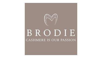 Brodie Cashmere Logo
