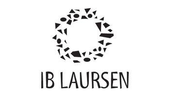 Ib Laursen Logo