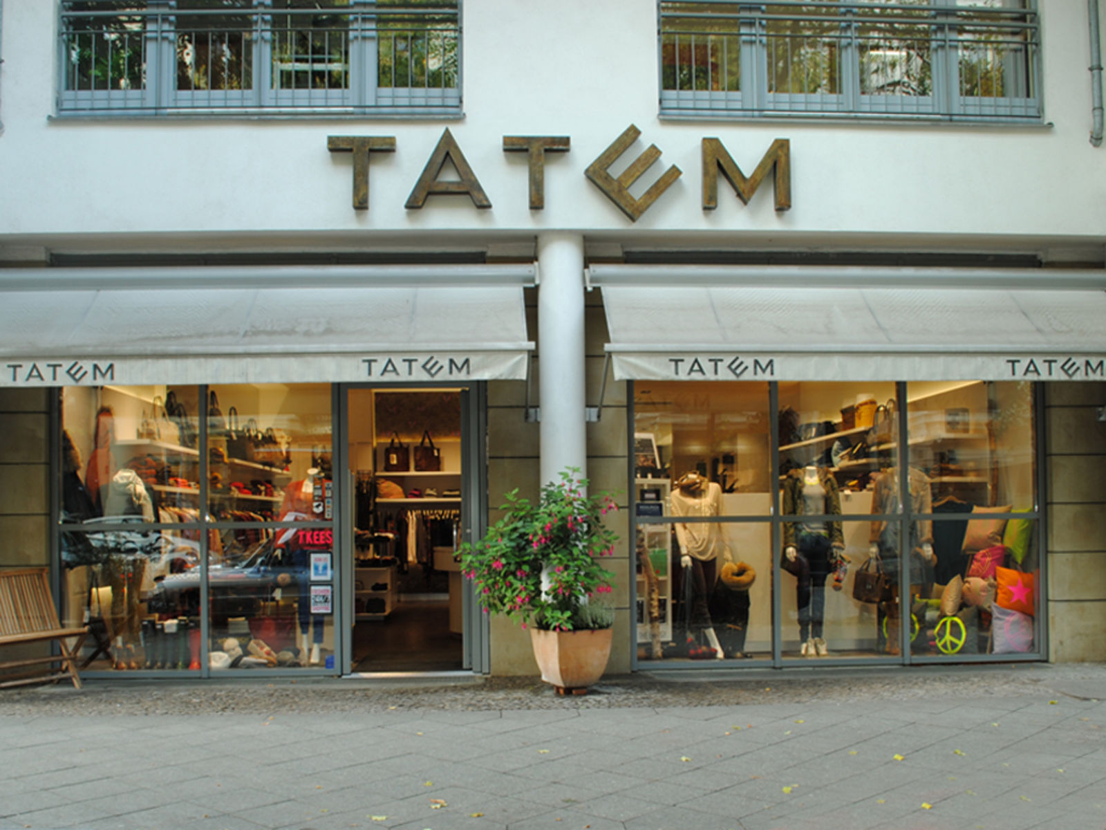 Tatem in Berlin (Bild 4)