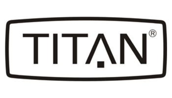 TITAN® Logo