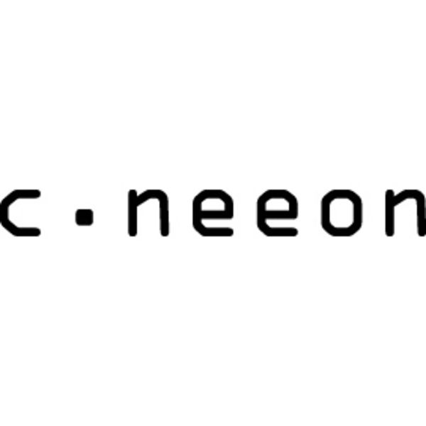 c.neeon Logo