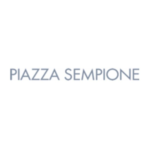 PIAZZA SEMPIONE Logo