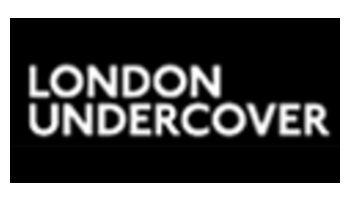 LONDON UNDERCOVER Logo