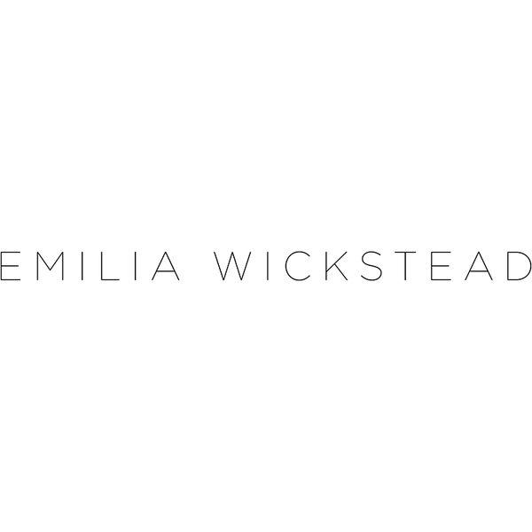 EMILIA WICKSTEAD Logo