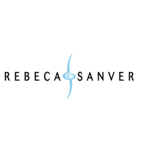 REBECA SANVER Logo