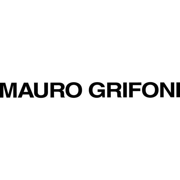 MAURO GRIFONI Logo