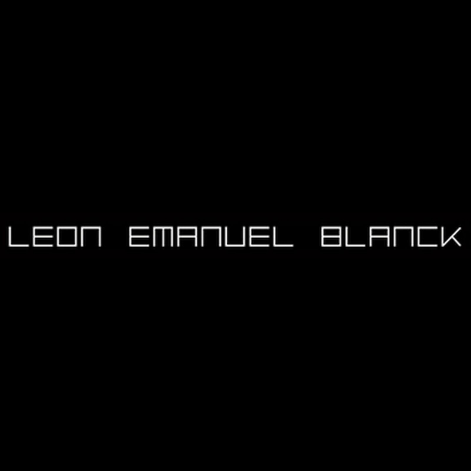 Leon Emanuel Blanck