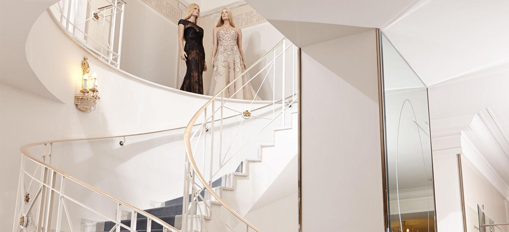 Max Dietl Haute Couture na Munique (Bild 2)