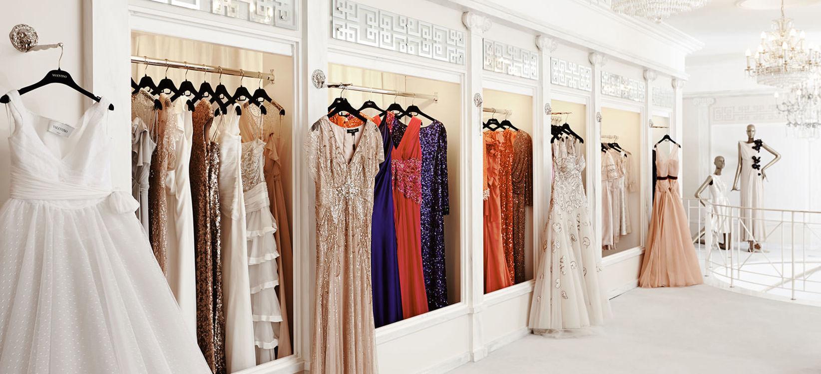 Max Dietl Haute Couture na Munique (Bild 6)