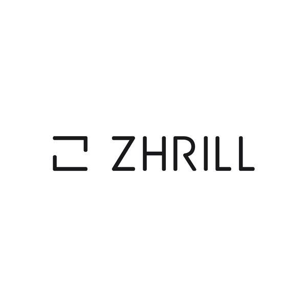 ZHRILL Logo