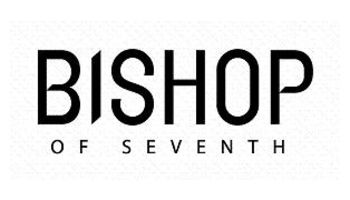 BISHOP of Seventh Logo