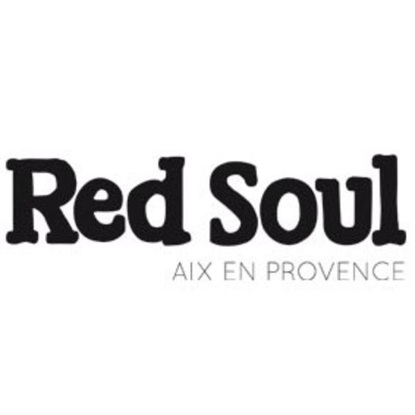 REDSOUL Logo