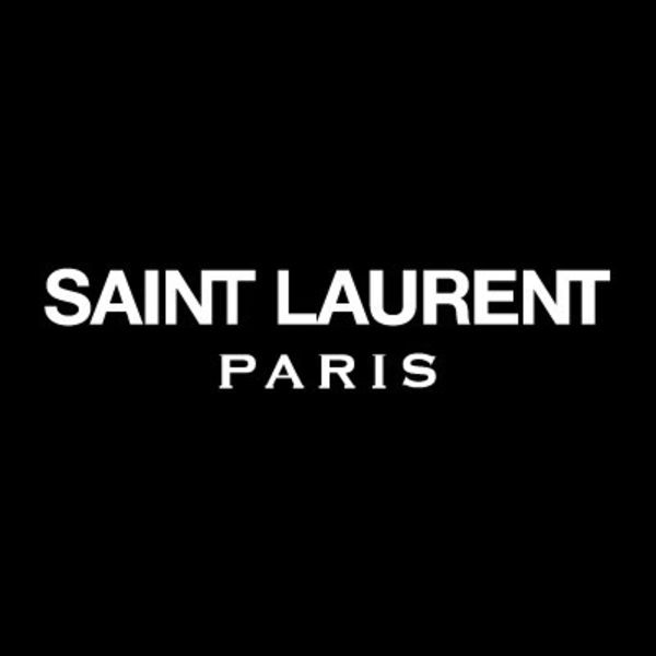 SAINT LAURENT Eyewear Logo