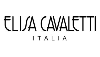 ELISA CAVALETTI by DANIELA DALLAVALLE Logo