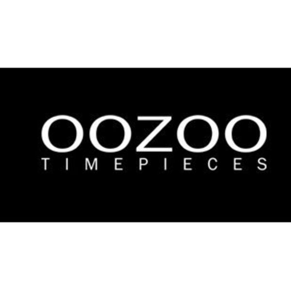 OOZOO Logo