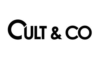 CULT & CO Logo