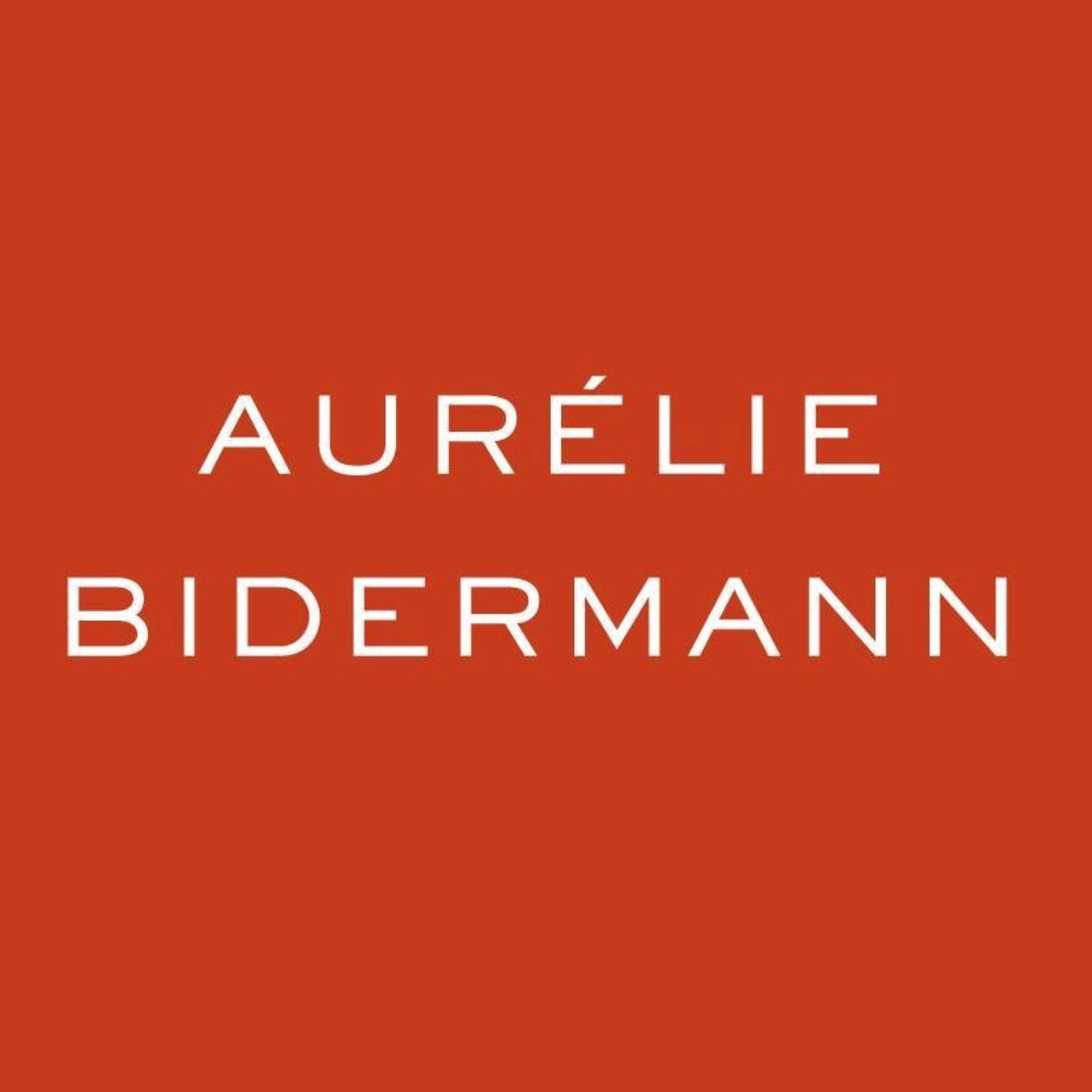 AURÉLIE BIDERMAN
