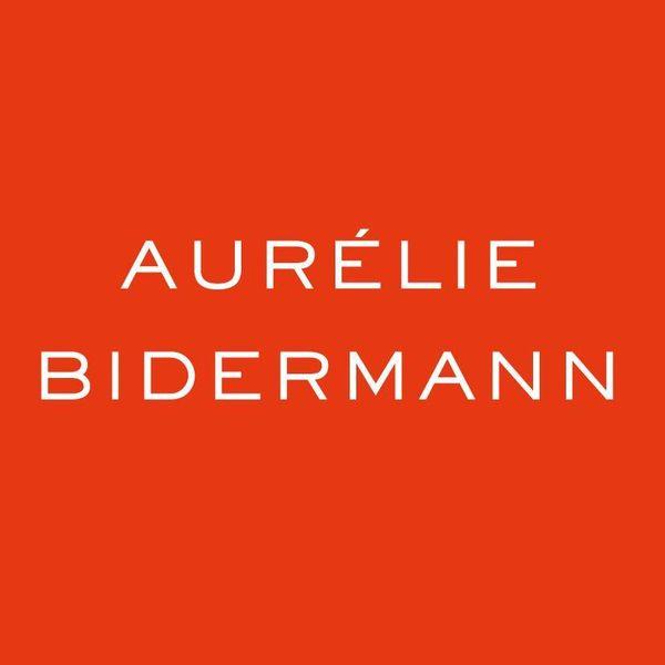 AURÉLIE BIDERMAN Logo