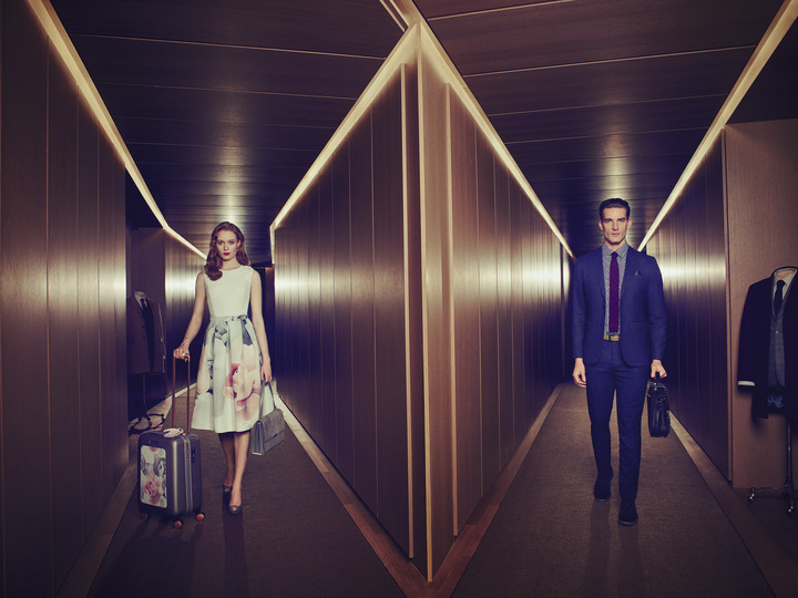 TED BAKER (Image 14)