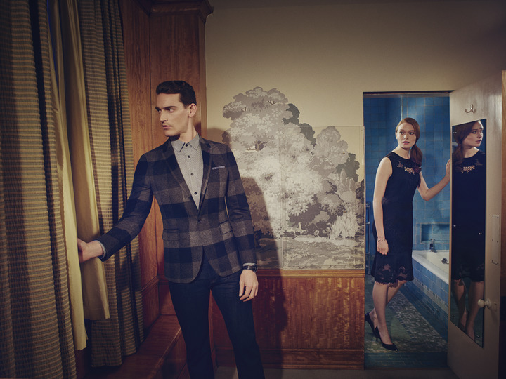 TED BAKER (Image 9)