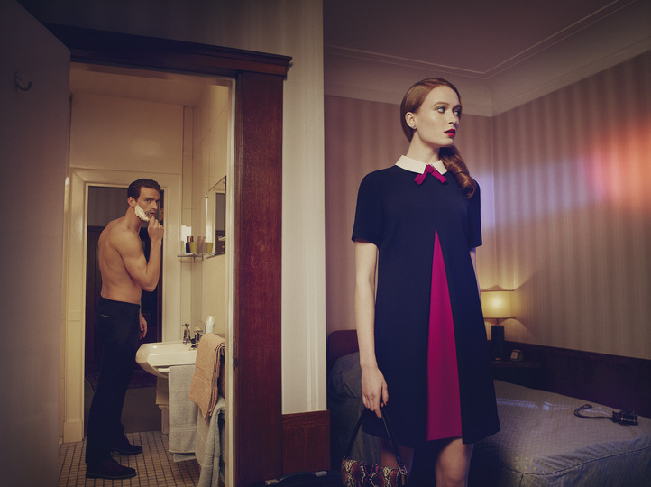TED BAKER (Image 21)