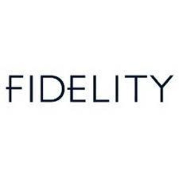 FIDELITY DENIM Logo