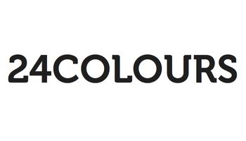 24COLOURS Logo