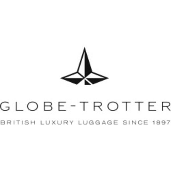 GLOBE-TROTTER Logo