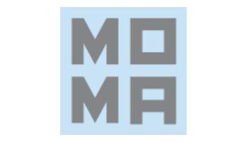 MOMA Logo