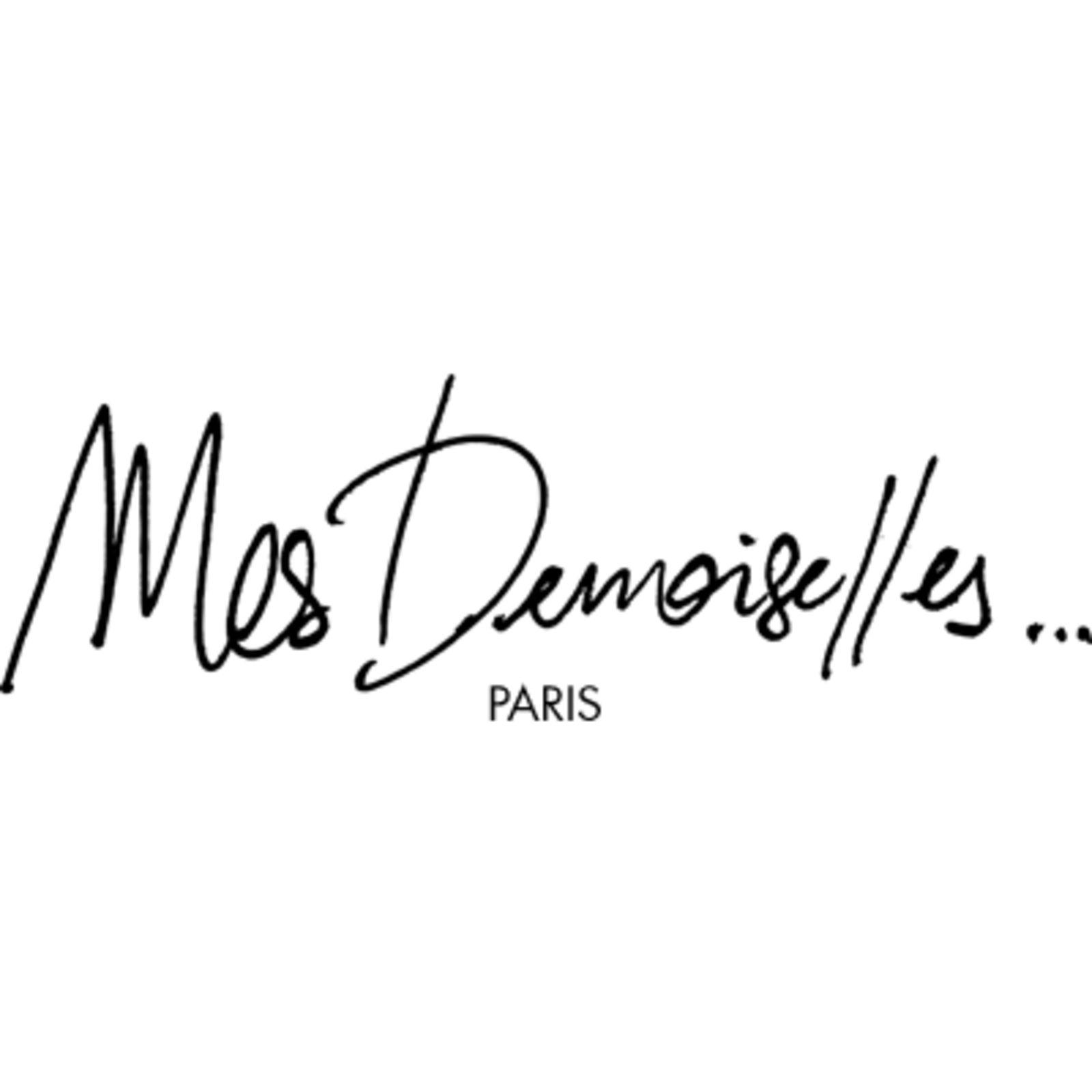 Mes Demoiselles…