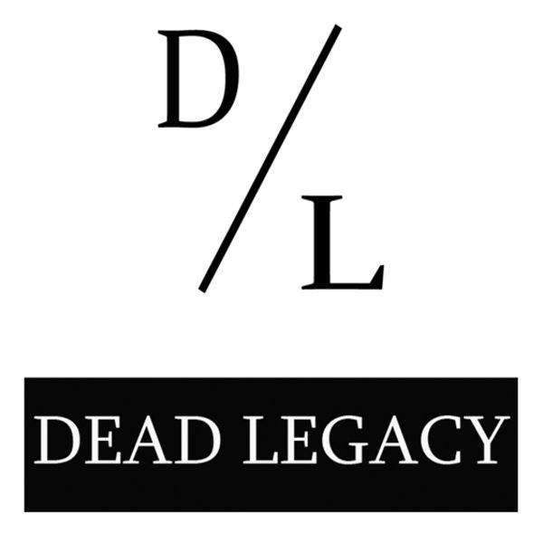 DEAD LEGACY Logo