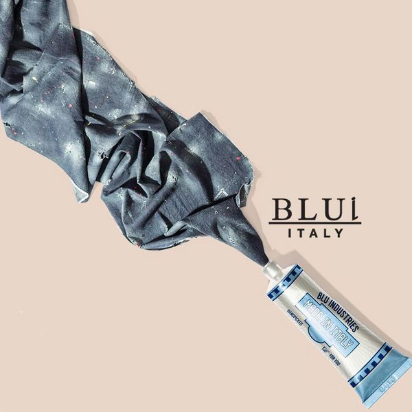 BLUI® Logo