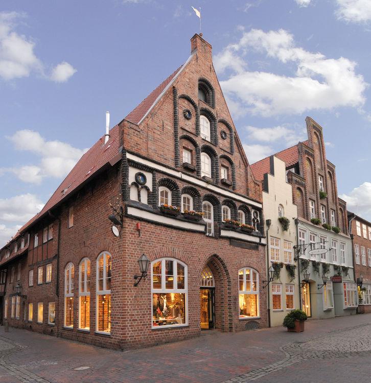 Modehaus Graubner in Lüneburg (Bild 3)