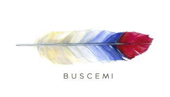 BUSCEMI® Logo