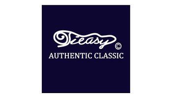 Tieasy Logo