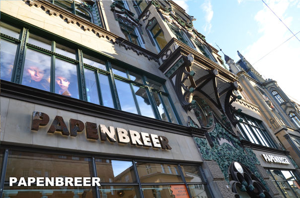 Papenbreer