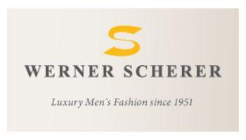 WERNER SCHERER Logo