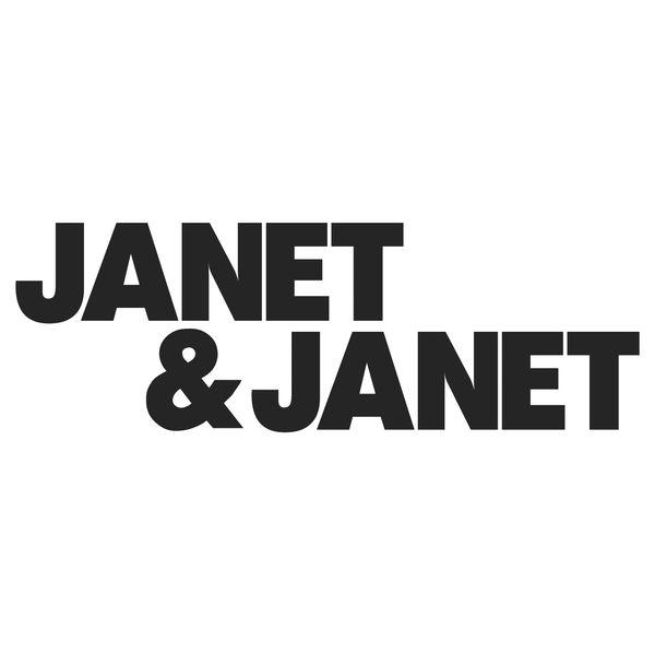 JANET & JANET Logo