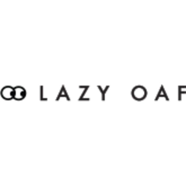 LAZY OAF Logo